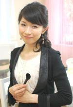朝美プロフィール写真