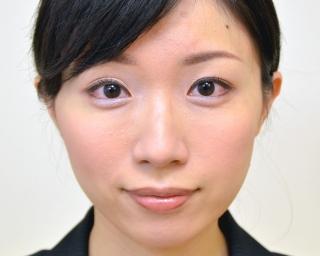 顔分析イメージ